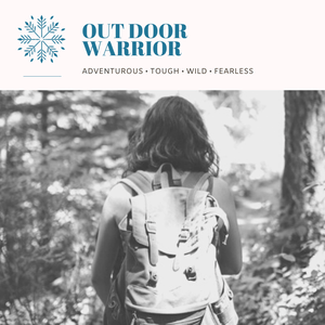Gifts for Outdoor Warrior