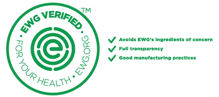 ewg verified nourishing mask