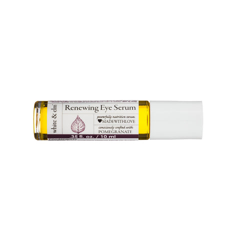 Powerfully Nutritive Renewing Eye Serum