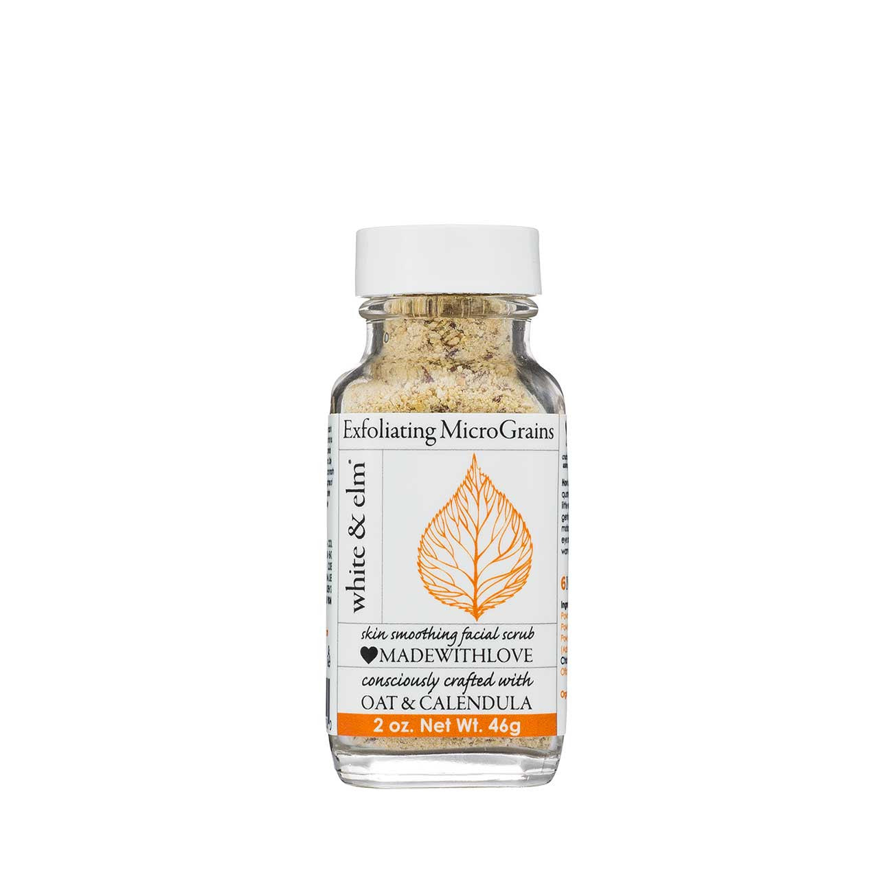 Exfoliating MicroGrains travel size
