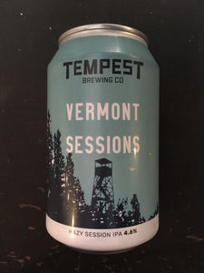 Vermont Sessions 33cls