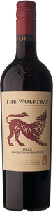 Wolf Trap Red
