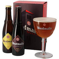 Westmalle Gift Set