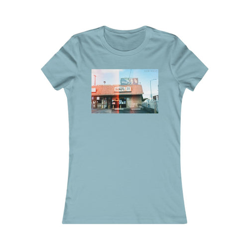 Tom West - Women's Favourite Tee - Independent Muso