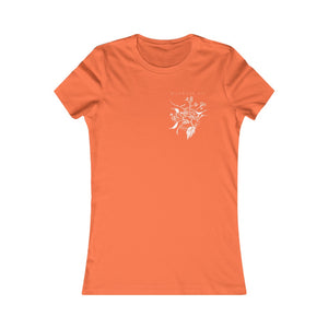 Wildwood Kin - Women's Favourite Tee - Independent Muso