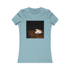 Joe Martin - Women's Favourite Tee - Independent Muso