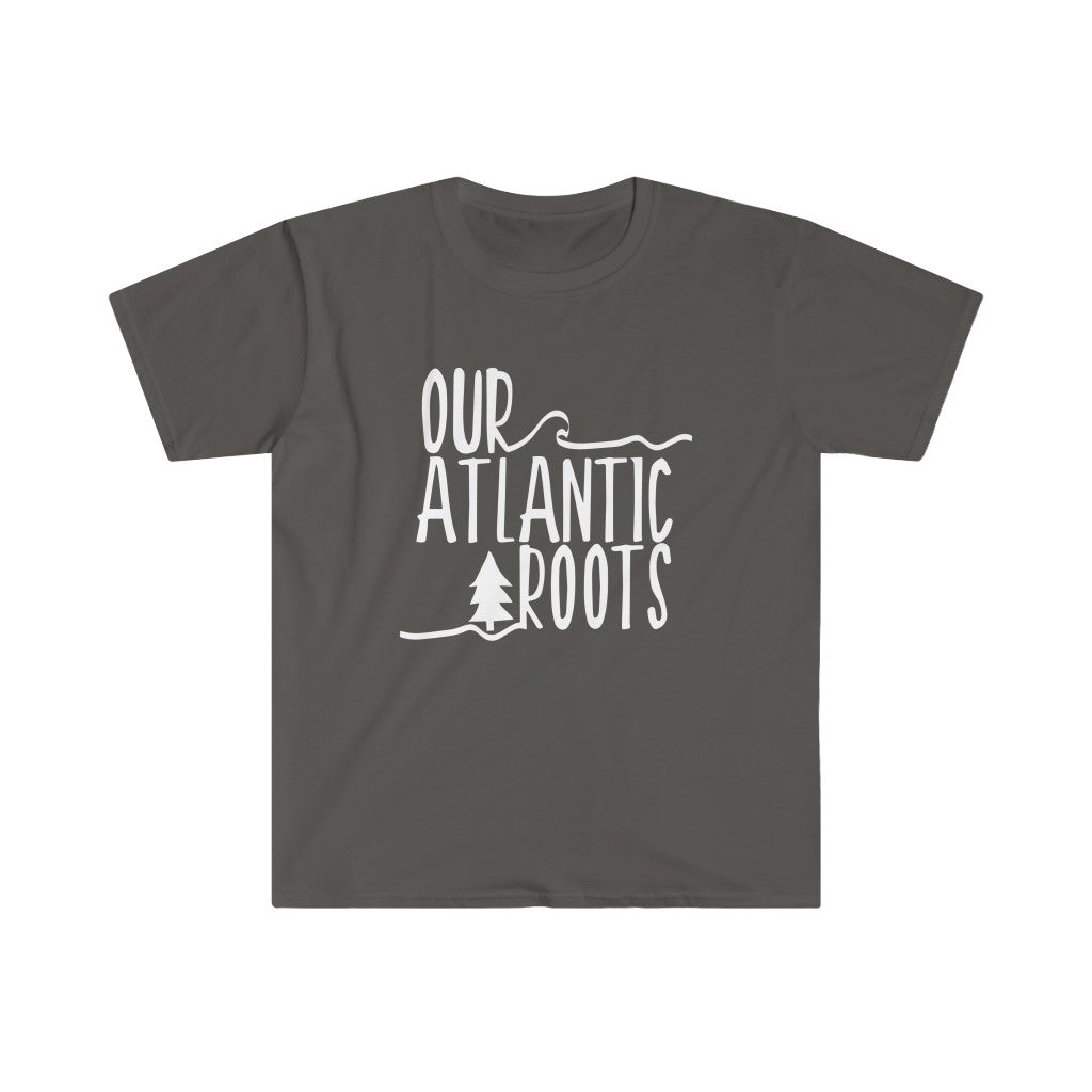 Our Atlantic Roots - Men's Crew T-Shirt