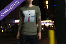 Load image into Gallery viewer, Jade Helliwell - Men's Crew T-Shirt