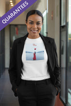 Load image into Gallery viewer, Jade Helliwell - Women's Crew T-Shirt