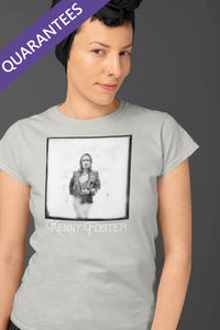 Kenny Foster - Women's Favourite Tee
