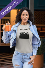 Load image into Gallery viewer, Morganway - Women's Crew Tee