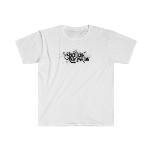 The Southern Companion - Men's Fitted Short Sleeve Tee - Independent Muso
