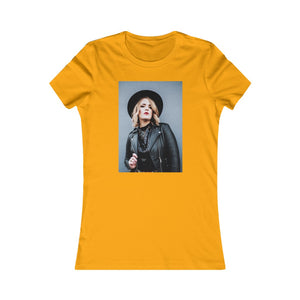 Elles Bailey - Women's Favourite Tee - Independent Muso