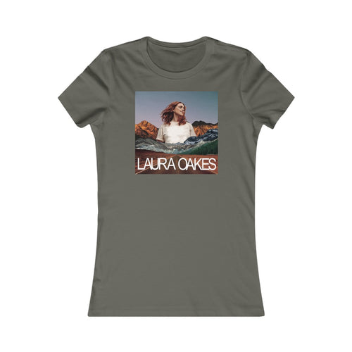 Laura Oakes - Women's Favourite Tee - Independent Muso