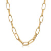 ROSALIA STATEMENT CHAIN NECKLACE