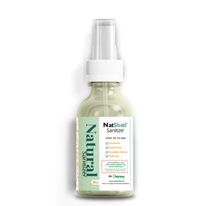 NatShield®   30 ML Disinfecting Sanitizer (4786127208583)