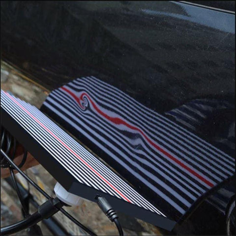 Dent Light Reflector