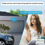 Automatic Garage Door Opener