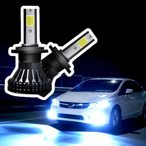 Headlight LED Bulbs