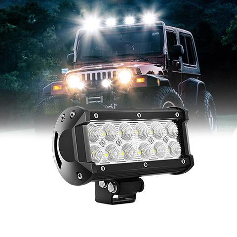Off-Road Lights