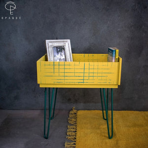 Pithy Sidetable - Opaque Studio Sidetable