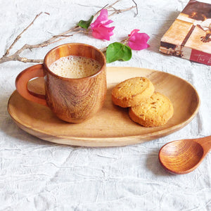 Ocha Mug Tray Set - Opaque Studio Mugs