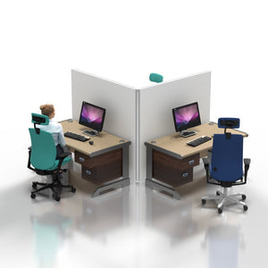 Desk Dividers & Partitions