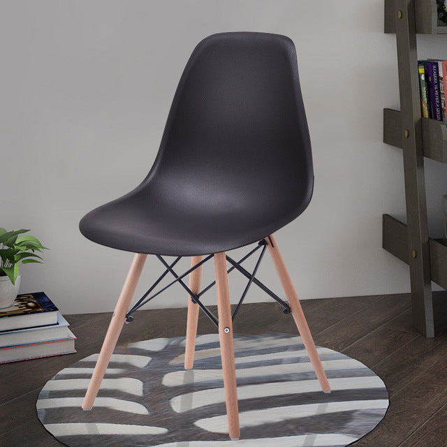 Stockholm Dining Chairs (Set of 4)