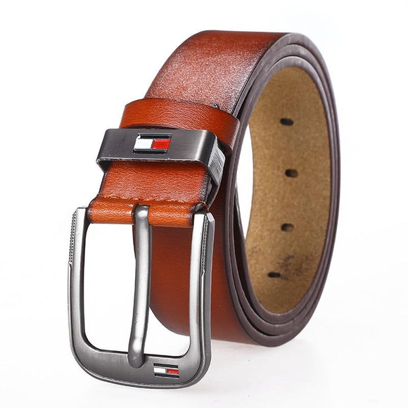 High Quality Luxury Designer Belt for Men -JACK MARC