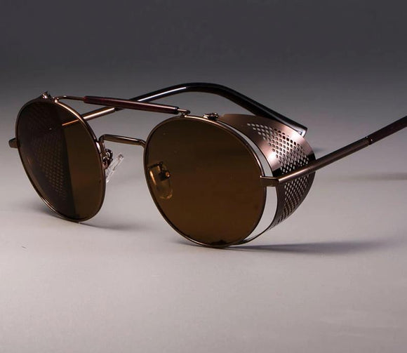 Celebrity Round Sunglasses For Men And Women -JackMarc