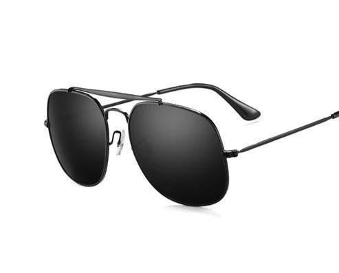 Celebrity Square Classic Sunglasses For Men And Women-JackMarc