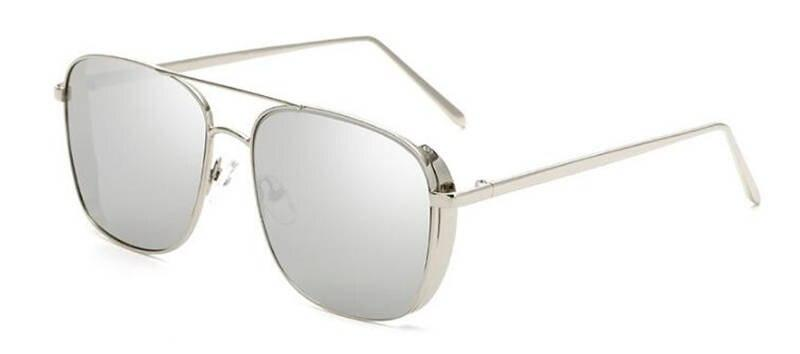 Hrithik Roshan War Movie Square Sunglasses For Men-JackMarc