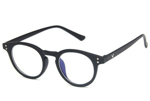 New Fashion Johnny Depp Round Frames Men Women Eyewear - JACKMARC