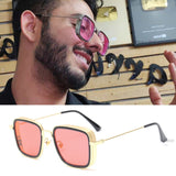 New Stylish carryminati Square Candy Sunglasses For Men And Women