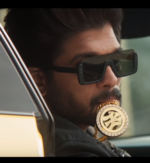 Allu Arjun New Movie Vaikunthapurramuloo Sunglasses-JackMarc
