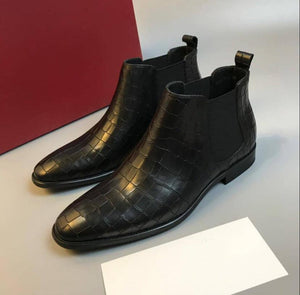 Buy Now Fashion Chelsea Boots Casual wear Party Wear For Men- JackMarc
