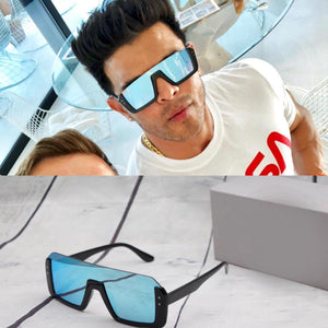 Funky Sahil Khan Sunglasses for Gym lovers-FunkyTradition Premium FunkyTradition
