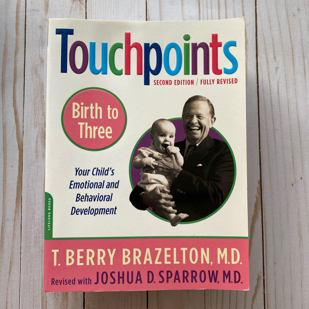 Used Book - Touchpoints