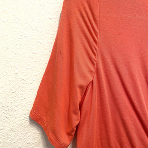 S: NWT Coral S/S Tunic *reduced