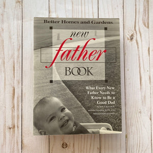 Used Book - New Father Book