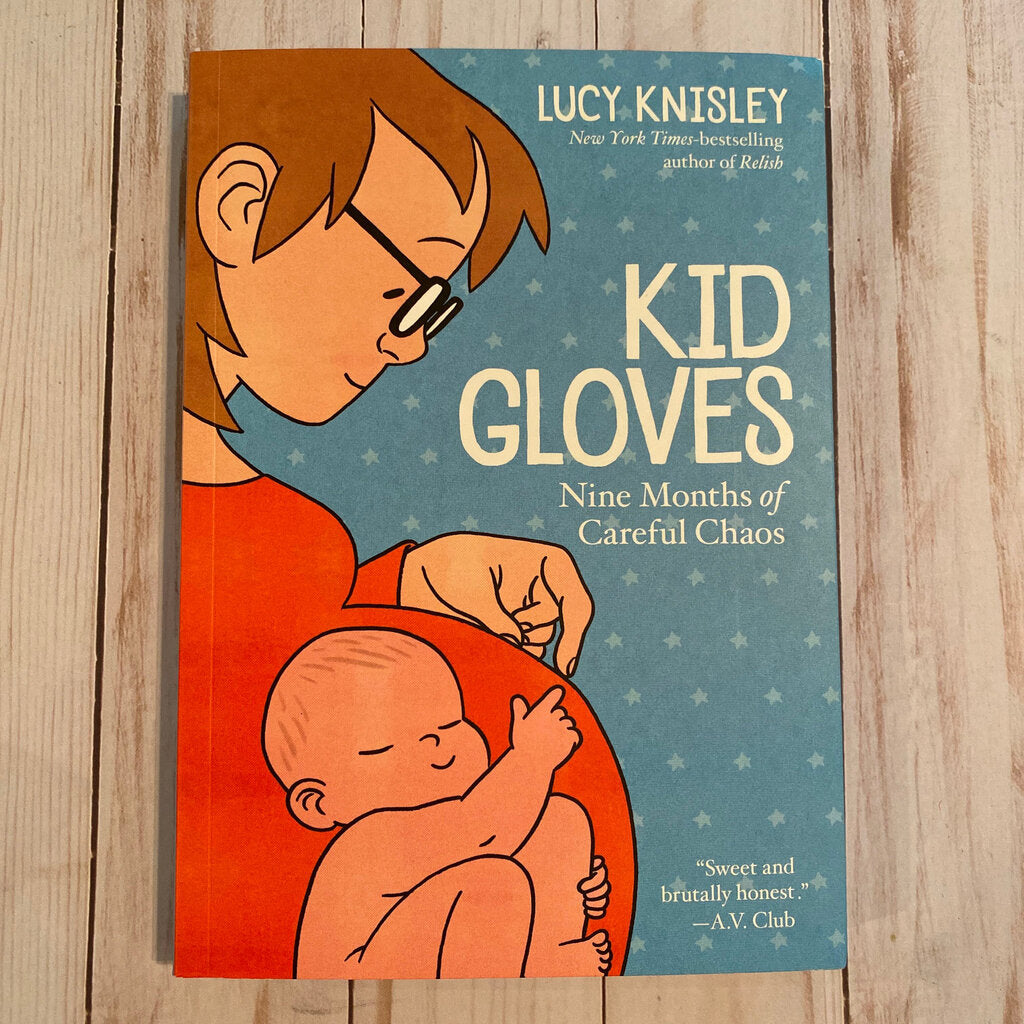 Used Book - Kid Gloves