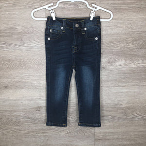 12M: Skinny Fit Jeans