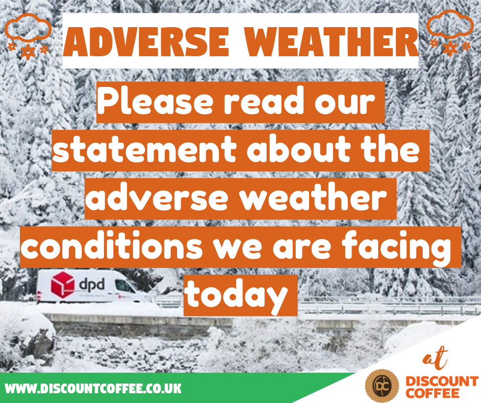 Adverse Weather Conditions - Wednesday 28th of February