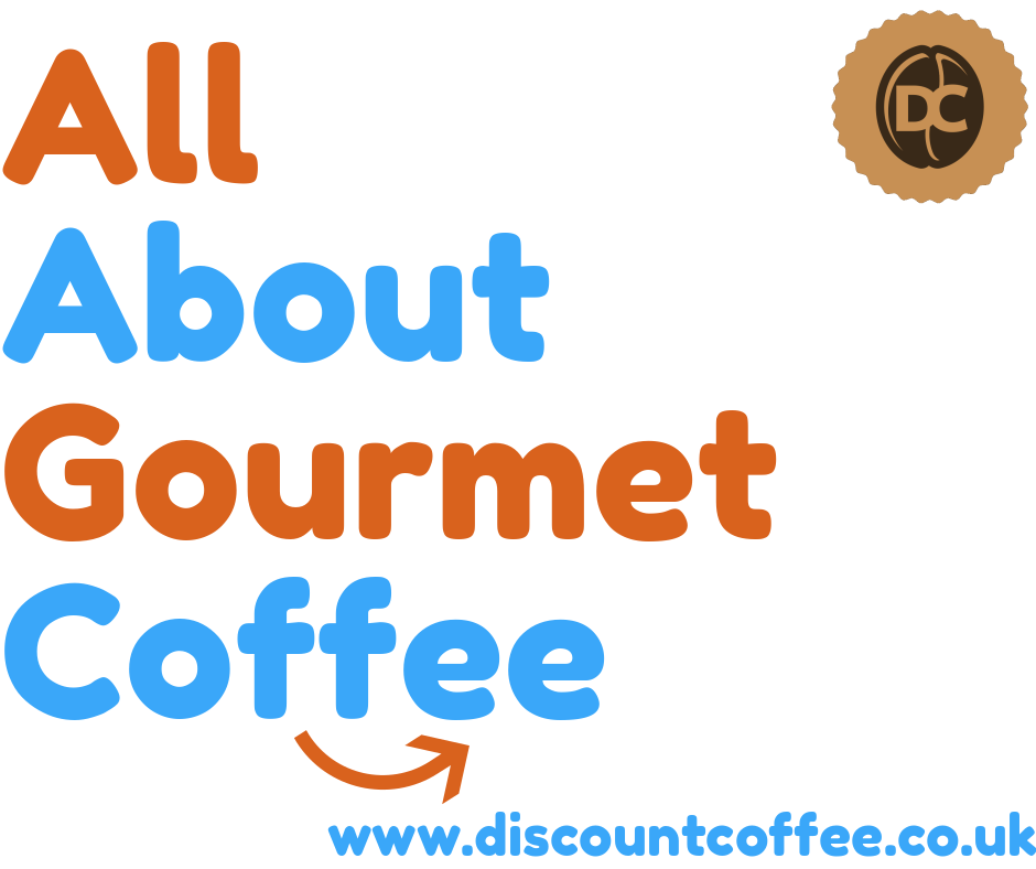 Treat Yourself with Gourmet Coffee...