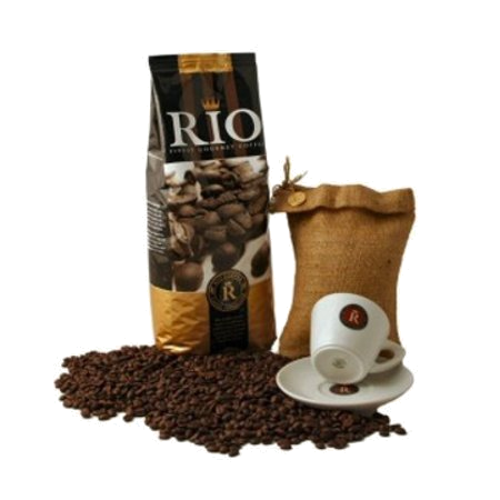 Rio Oro Coffee beans Exceed sales expectations in 2018