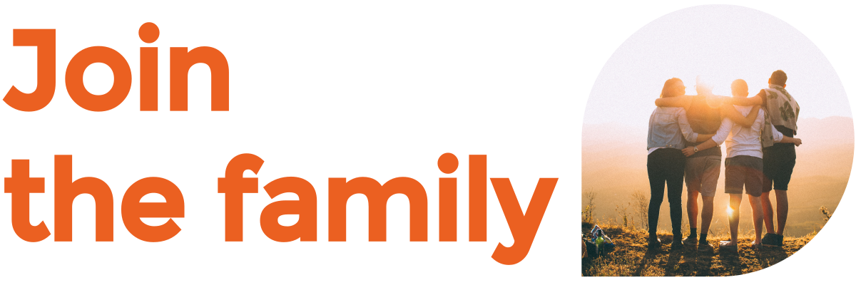 Join the family | Discount Coffee