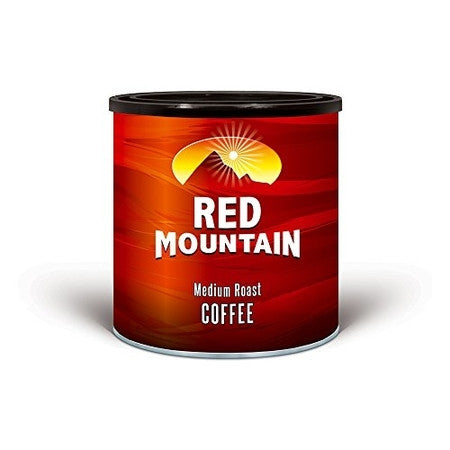 Red Mountain Instant Coffee (750g)