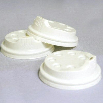 12 oz Domed Sip Lids (1000 lids)
