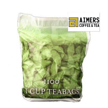James Aimer Catering Teabags (1100) | Discount Coffee