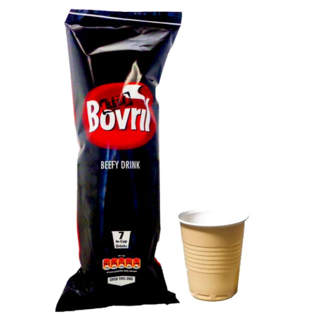 Bovril Beefy Drink (7 cups) | Discount Coffee